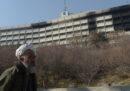 Il numero dei morti nell'attacco all'Intercontinental Hotel di Kabul, in Afghanistan, è salito a 22