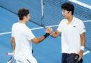Roger Federer si è qualificato per la finale degli Australian Open