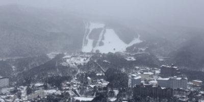 Il vulcano Kusatsu-Shirane in eruzione: un morto e 14 feriti