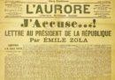 Tutti gli uomini dell'Affaire Dreyfus