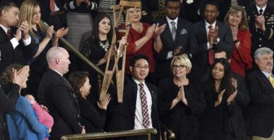 Storia di Ji Seong-ho, scappato dalla Corea del Nord
