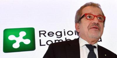 Roberto Maroni non si ricandiderà alla presidenza della Lombardia