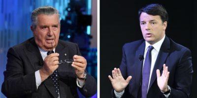 La versione di Renzi e De Benedetti sulle banche popolari