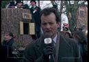 "La storia infinita di ""Groundhog Day"""