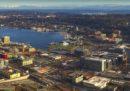 Com'è cambiata Seattle negli ultimi tre anni, in time-lapse