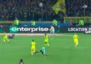 Questo arbitro francese ha smattato