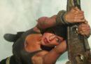 """Il nuovo trailer del nuovo """"Tomb Raider"""", con Alicia Vikander"""