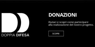 I dubbi su Doppia Difesa, la fondazione di Michelle Hunziker e Giulia Bongiorno