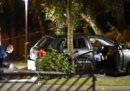 La Svezia ha di nuovo un problema con le gang