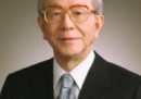 È morto Tatsuro Toyoda, ex presidente di Toyota