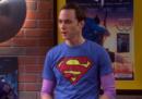 Le magliette di Sheldon Cooper