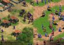 """Da febbraio sarà in vendita una versione aggiornata del primo """"Age of Empires"""", uscito nel 1997"""
