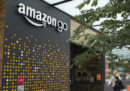 Amazon ha aperto un supermercato senza casse