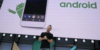 Ora Android ti dice quanto è veloce una rete WiFi, prima di collegarti