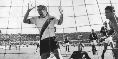 È morto a 80 anni Antonio Valentin Angelillo, ex attaccante di Inter, Roma e Milan