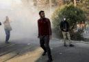 Il quarto giorno di proteste in Iran