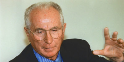 È morto Azeglio Vicini: aveva 84 anni