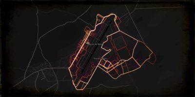 I tracker per lo sport mostrano informazioni sensibili sulle basi militari nel mondo