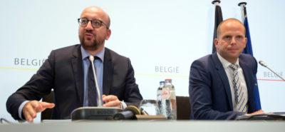 """In Belgio c'è uno """"scandalo Sudan"""""""