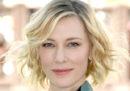 Cate Blanchett sarà la presidente della giuria del festival di Cannes 2018