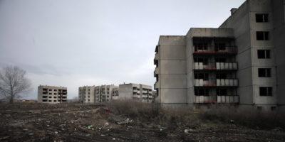 Anche la Bulgaria si sta spopolando