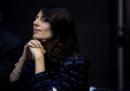 Virginia Raggi ha detto che bloccherà la decisione del Consiglio comunale di Roma di intitolare una via a Giorgio Almirante