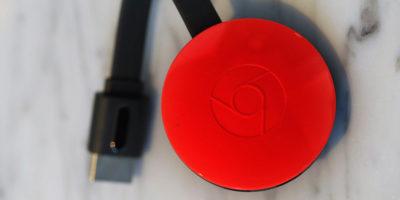 Chromecast può farvi impazzire la rete WiFi, per qualche minuto