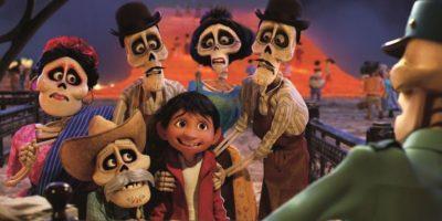 """""""Coco"""", i bambini e la morte"""