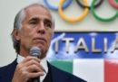 Il Consiglio nazionale del Coni ha deliberato la candidatura congiunta di Milano, Torino e Cortina per ospitare le Olimpiadi invernali del 2026