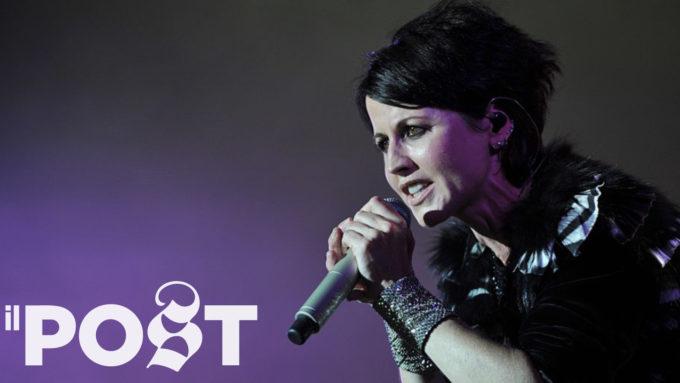 6 belle canzoni di Dolores O'Riordan (e dei Cranberries)