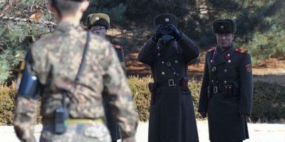 Le due Coree inizieranno a parlarsi?