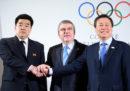 Saranno 22 gli atleti della Corea del Nord che parteciperanno alle Olimpiadi invernali di Pyeongchang, in tre sport diversi