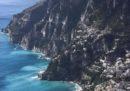 Una turista è morta annegata lungo la costiera amalfitana