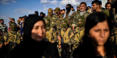 Cosa sarà dei curdi in Siria