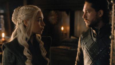 Niente Game Of Thrones nel 2018, è ufficiale!