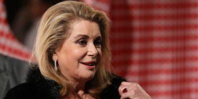 Catherine Deneuve ha chiesto scusa alle donne vittime di molestie