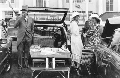 Eleganti picnic