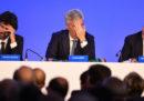 La FIGC non avrà un presidente: verrà commissariata dal CONI
