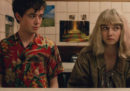 """L'avete vista """"The End of the F***ing World""""?"""