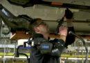 Gli esoscheletri per lavorare in fabbrica