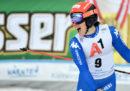 Federica Brignone ha vinto il supergigante di Bad Kleinkirchheim