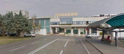 Nestlé ha venduto a Ferrero la sua divisione dolciaria statunitense per 2,4 miliardi di euro