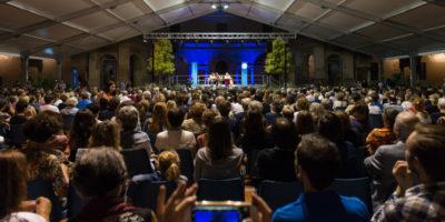 I festival e le fiere di libri del 2018
