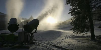Gli sport invernali hanno un futuro?
