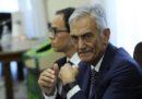 Gabriele Gravina, capo della Lega Pro, ha annunciato la sua candidatura alla presidenza della FIGC