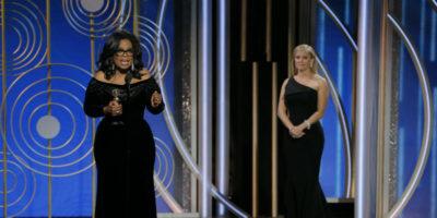 I migliori momenti dei Golden Globe