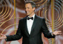Cosa è successo ai Golden Globe, in sintesi