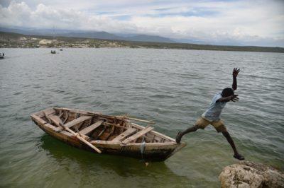 Malpasse, Haiti