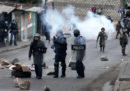 Una persona è morta in Honduras durante delle proteste contro il risultato delle elezioni presidenziali dello scorso novembre, sospettate di brogli