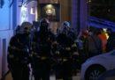 Quattro persone sono morte in un incendio nell'hotel Eurostars David di Praga